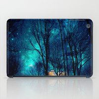 starry night iPad Cases featuring starry night by haroulita