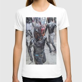 Luchadorcito T-shirt