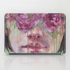 The Garden Inside iPad Case