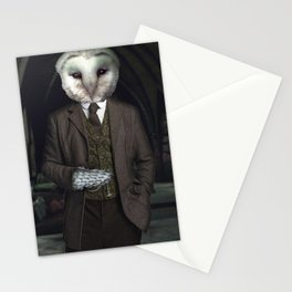 Achoo Acadius! Stationery Cards