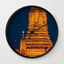 BANGKOK 04 Wall Clock