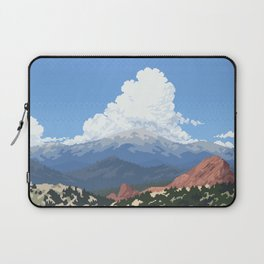 Garden of the Gods Laptop Sleeve