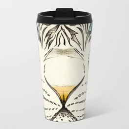The White Tiger Travel Mug