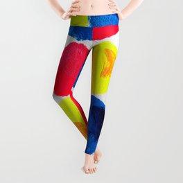 Circle of Colors Leggings