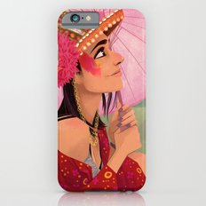 festival fashion iPhone 6s Slim Case