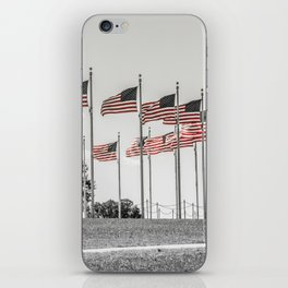 America the Beautiful iPhone Skin