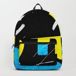 Simple Shapes I Backpack