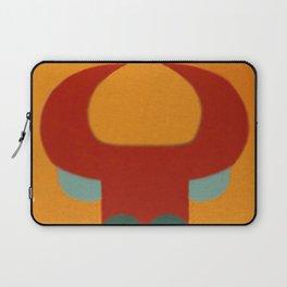 Garantido (Parintins - Brasil) Laptop Sleeve