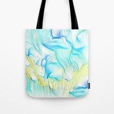 Seaweed Memory I Tote Bag