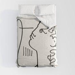 Poster-Jean Cocteau-Orpheus 2. Comforters