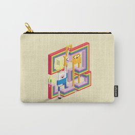 Mathematical! Carry-All Pouch