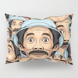 Don Ramon Pillow Sham