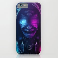 Subsiding Side Effect Slim Case iPhone 6s