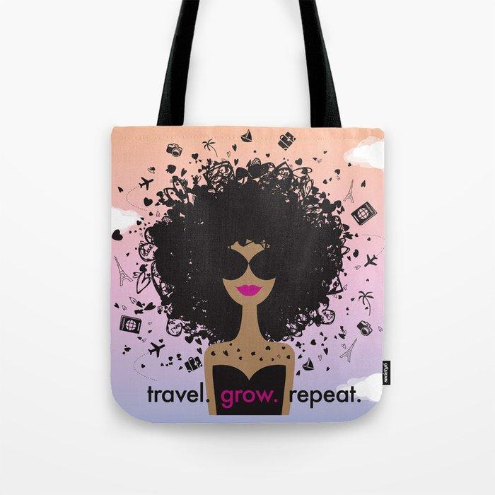 Fly Girl 3.0 Tote Bag