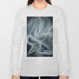 Digital abstract art Long Sleeve T-shirt