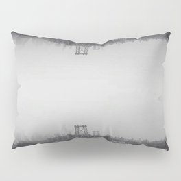 Collapse Pillow Sham