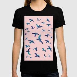 Birds II T-shirt