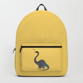 Dang Dino Backpack