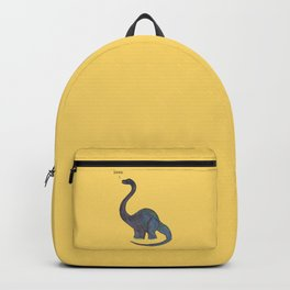 Dang Dino Backpack