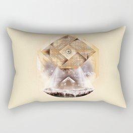 It's All Good Rectangular Pillow