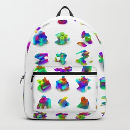Little Bits Backpack