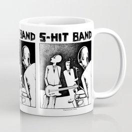 S-HIT BAND Coffee Mug