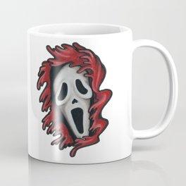 I Scream, You Scream Coffee Mug