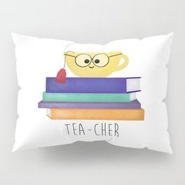 Teacher Pillow Sham