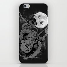 Still Remains iPhone & iPod Skin