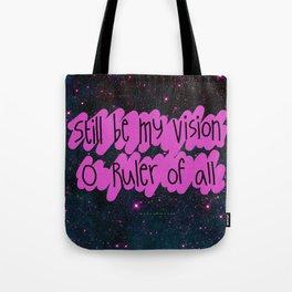 MY VISION Tote Bag