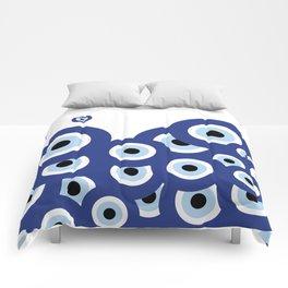 Multi-eyed Comforters