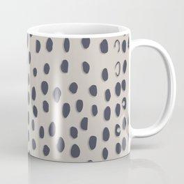 Moonbeam Dunkel Gepard Flecken Coffee Mug