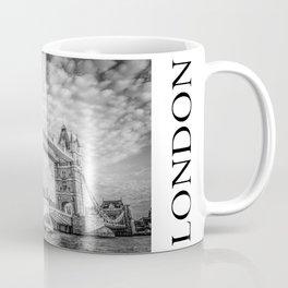 London skyscraper Coffee Mug