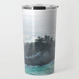 Island Of Paradise Travel Mug