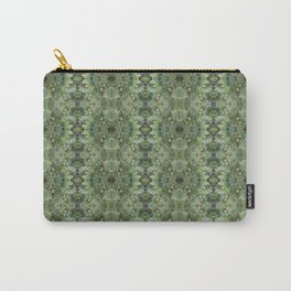 Succulent kaleidoscope Carry-All Pouch