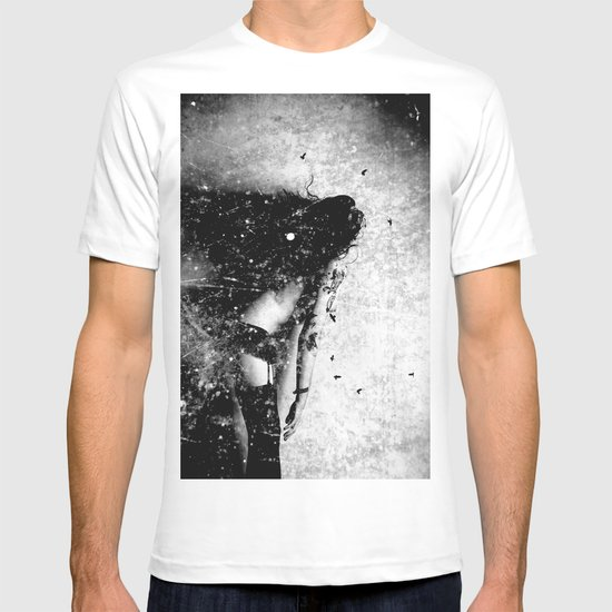 Nude art - time T-shirt