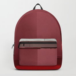 Glitches Vacuums Backpack