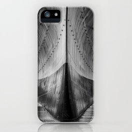 Battleship iPhone Case