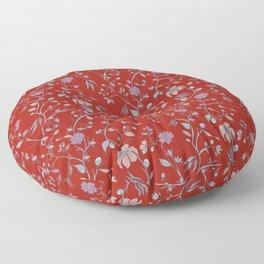 Vines Floor Pillow