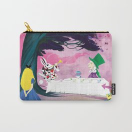 Whimsy Wonderland Carry-All Pouch
