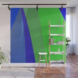 Organic Abstract No. 4 Wall Mural