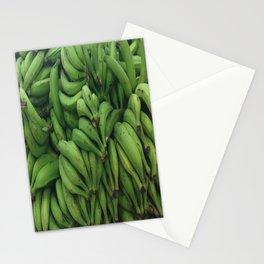 Platano Verde Stationery Cards