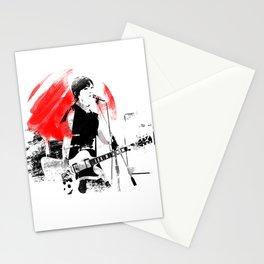 Japanese Artist Stationery Cards