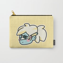 Kate Carleton Illustration Carry-All Pouch
