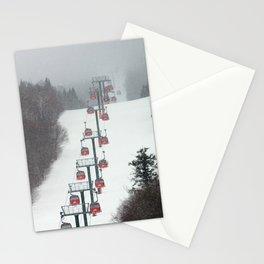 Gondolas Stationery Cards