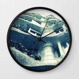 Contemporary Wall Clock
