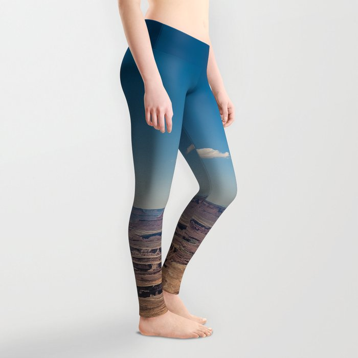 Canyonlands Leggings