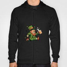 Leprechaun St. Patrick's Day Hoody