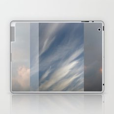 Northern Sky Fragments 5 Laptop & iPad Skin