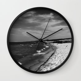 Peaceful Feeling Wall Clock